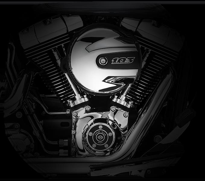 e3cc4e399d5cd CARACTERISTICAS PRINCIPALES FAT BOY® – Harley-Davidson® Toluca